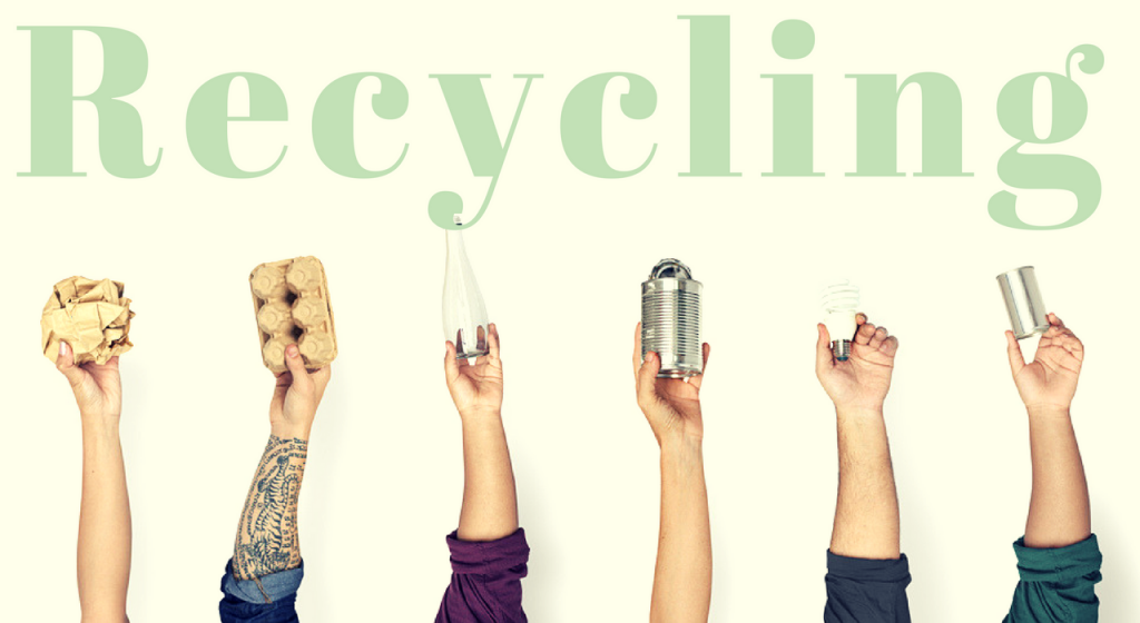 recycling during the holidays - Skip bin hire, Skip bins Newcastle, Newcastle skip bins